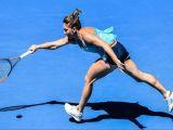 TENIS: Simona Halep, înfrângere neașteptată în primul tur la Australian Open