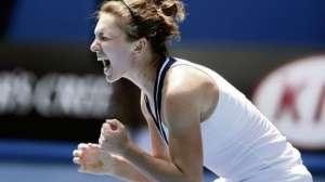 Tenis: Simona Halep s-a calificat în sferturi la Wimbledon