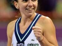 TENIS: Simona Halep s-a calificat în turul 3 la Wimbledon