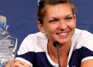 Tenis: Simona Halep se menţine pe locul 2 în clasamentul WTA