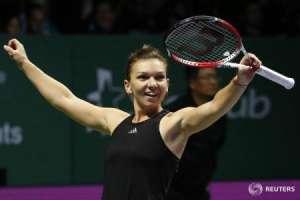 Tenis - Simona Halep, victorie de senzație: 6-0, 6-2 cu Serena Williams