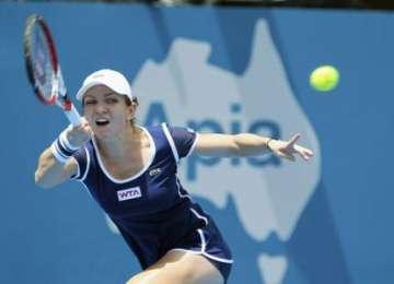 Tenis: Turneul WTA de la București va avea loc în perioada 7-13 iulie