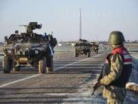 TENSIUNE MAXIMĂ - Irakul somează Turcia să-şi retragă trupele