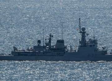 Tensiuni între Spania și Marea Britanie. O navă britanică și una spaniolă s-au confruntat în apele Gibraltarului