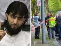 Terorist islamic împușcat la Berlin