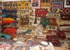 Țesăturile de perete specifice României, introduse pe Lista reprezentativă a patrimoniului cultural imaterial al umanității