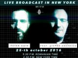 THE DEEP SOUND OF MARAMURES – Concert transmis LIVE din Maramureș la New York