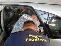 Țigări ascunse în podeaua unui autoturism,  descoperite la PTF Halmeu. Țigări, descoperite și la Brodina