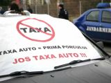Timbrul de mediu va fi înlocuit de o nouă taxă auto, potrivit Ministerul Mediului