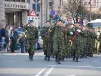 Tinerii cu vârste cuprinse între 20 şi 35 ani vor fi înrolaţi obligatoriu în armată în anumite situații