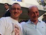 Tinerii din PMP Maramureș s-au întâlnit cu Traian Băsescu