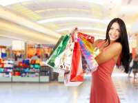 Tinerii români, printre cei care cheltuiesc cel mai mult pe haine și accesorii din estul și centrul Europei