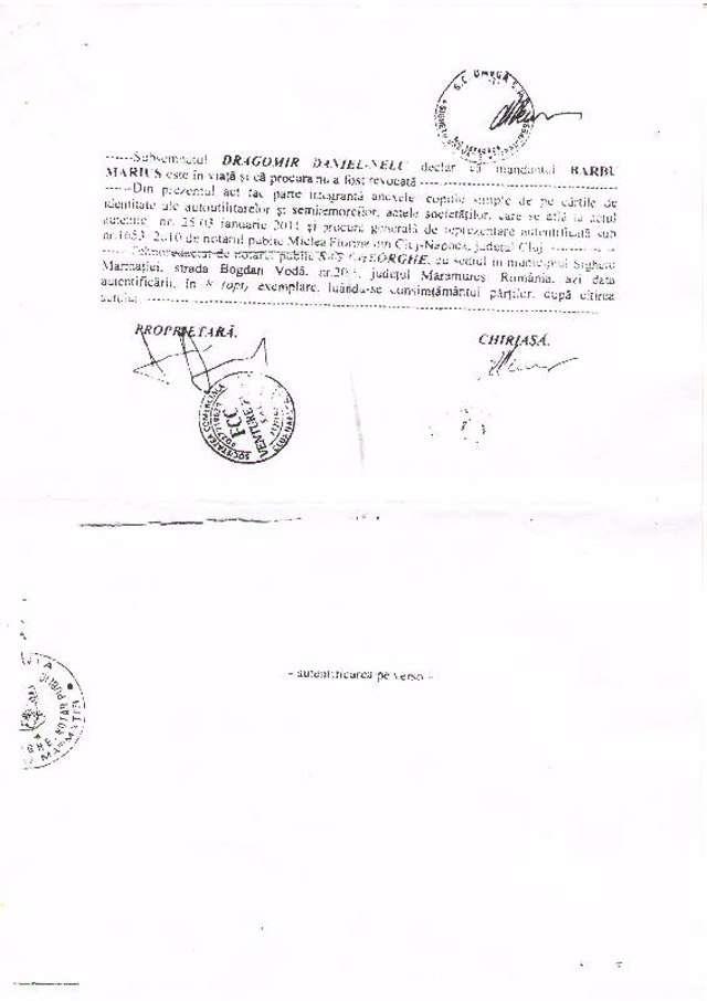 Ovidiu Nemeș & Co. anchetați penal de către DNA pentru spălare de bani în Dosarul TIR-urile