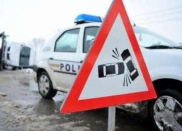 TISA: Accident rutier soldat cu o victimă. Persoane rănite și la Baia Mare și Lăpușel