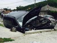 TISA: Accident rutier soldat cu o victimă