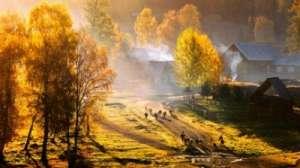 Toamnă răcoroasă - Aflaţi ce temperaturi ne vor aştepta în intervalul octombrie-decembrie
