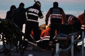 Toate cele patru persoane aflate la bordul elicopterului SMURD, prăbuşit în Lacul Siutghiol, au decedat