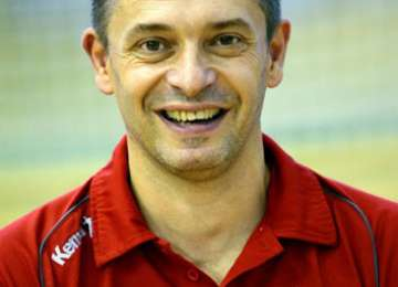 Tone Tiselj este noul antrenor al HCM Baia Mare