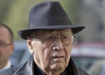 Torționarul Ioan Ficior a fost condamnat la 20 de ani de închisoare