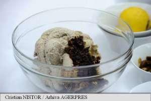 Tortul rece, desertul perfect pentru zilele călduroase de vară