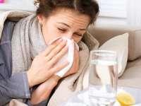 Tot mai multe persoane cu afecţiuni respiratorii în Maramureş