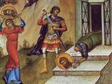 TRADIŢII şi obiceiuri de Tăierea Capului Sfântului Ioan Botezătorul
