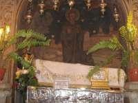 Tradiţii de Sfântul Dimitrie cel Nou