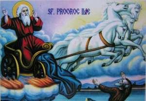 Tradiţii şi obiceiuri de Sfântul Ilie: Ce nu e bine să faceți în această zi