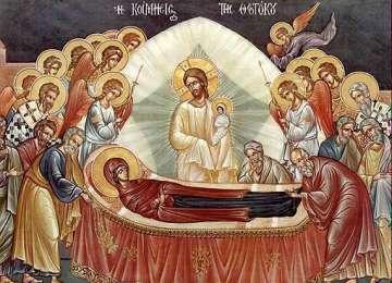 Tradiţii şi superstiţii de Adormirea Maicii Domnului: Ce nu e bine să faci în această zi