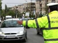 TRAFIC - 10 şoferi care nu au acordat prioritate de trecere pietonilor au rămas fără permise
