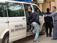 Traficant de migranţi, depistat în PTF Petea şi arestat preventiv