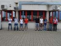 Traficanţi de migranţi din Maramureş şi Satu Mare, trimişi în judecată