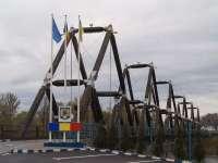 Traficul rutier prin P.T.F. Sighetu Marmației a fost reluat după ce protestele activiștilor ucrainieni au încetat