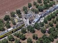 Tragedia feroviară din Italia s-a produs din cauza unei erori umane