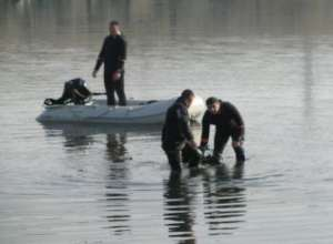 TRAGEDIE - Doi tineri, înecaţi în râul Lăpuş