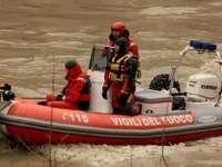 TRAGEDIE în Italia! Un ROMÂN de 34 de ani a fost GĂSIT MORT în râul Tibru