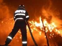 TRAGEDIE ÎN MARAMUREȘ - Un adolescent de 17 ani a ars de viu la o stână de oi