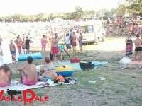 TRAGEDIE la APA - O tânără de 22 ani s-a înecat sub privirile iubitului