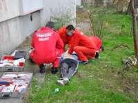 TRAGEDIE - Maramureșean în moarte cerebrală după ce a căzut de pe un bloc