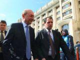 Traian Băsescu, audiat la Parchetul General în dosarul în care este urmărit penal pentru șantaj