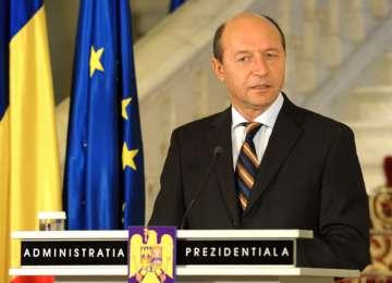 Traian Băsescu, despre suprataxarea salariilor bugetarilor: Dacă Ponta poate, eu îl susţin