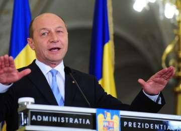 Traian Băsescu doreşte un nou acord cu FMI
