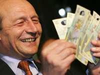 Traian Băsescu s-a pensionat din noiembrie 2014. Aflaţi ce avere are fostul preşedinte