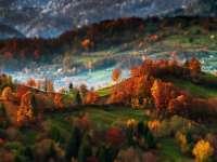 Transilvania, locul 1 în Top 10 Regiuni de vizitat în 2016 realizat de Lonely Planet