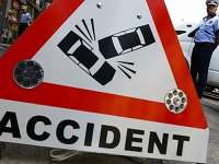 Trei accidente rutiere înregistrate în weekend în Maramureș