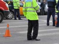 Trei accidente și trei persoane rănite ieri în Baia Mare