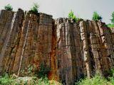 Trei arii naturale protejate din județul Maramureș au intrat în custodia Muzeului Județean de Mineralogie