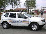 Trei autospeciale MAI distribuite la poliţiştii maramureşeni