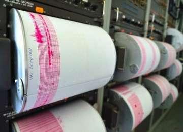 Trei cutremure au avut loc în Buzău, în 12 ore