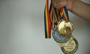 Trei medalii de aur pentru poliţistele maramureşence la competiţiile naţionale ale M.A.I.